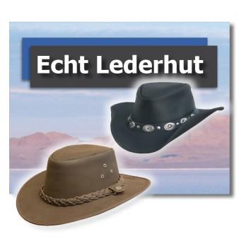 Lederhut