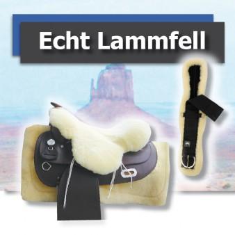 Lammfell Produkte