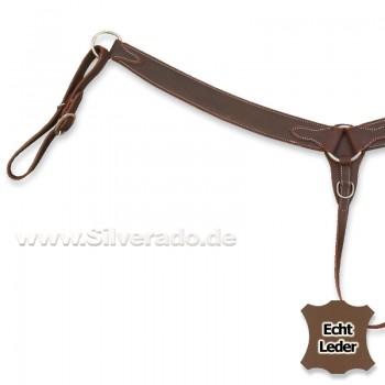 Vorderzeug - Western-Breast-Collar von Silverado