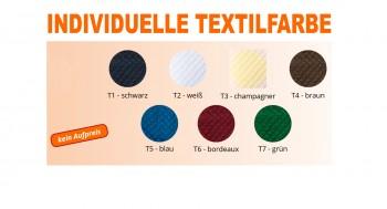 Silverado Lammfell-Westernpad Premiumqualität schwarz / 80cm x 80cm