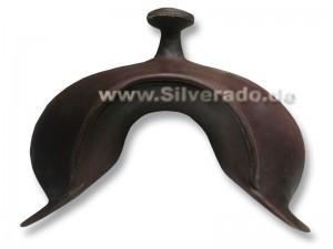 0-9000-2 braun Fork für Baumlose Westernsättel Colorado-Saddlery Silverado AUF ANFRAGE ERHÄLTLICH