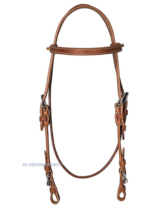 ROPING HEADSTALL